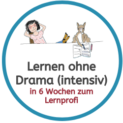 Lernen ohne Drama