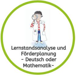 Lernstandsanalyse - zweite Meinung zum Lernstand Deines Kindes