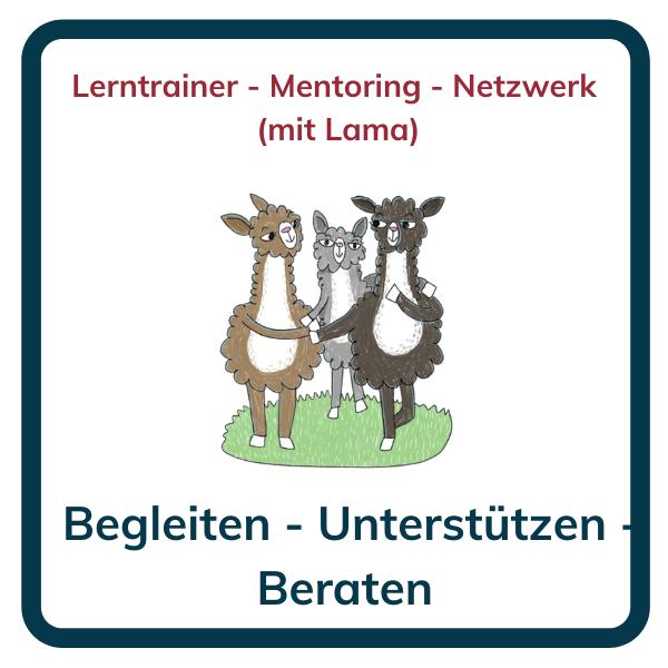 erntrainer Mentoring Netzwerk
