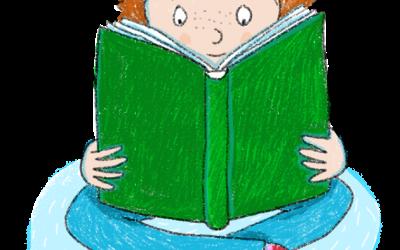 Wie lernen Kinder lesen? Teil 1: Buchstaben bis Wort