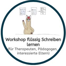 Workshop flüssig schreiben lernen